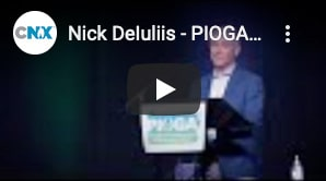 Deiuliis Addresses 2021 PIOGA Spring Meeting